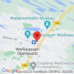 Weißwasser<br />Sachsen