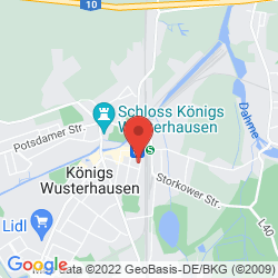 Königs Wusterhausen<br />Brandenburg