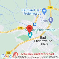 Bad Freienwalde<br />Brandenburg