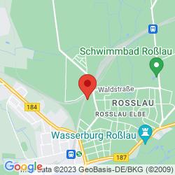 Dessau-Roßlau<br />Sachsen-Anhalt