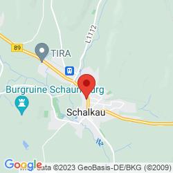 Schalkau<br />Thüringen