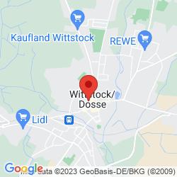 Wittstock/Dosse<br />Brandenburg
