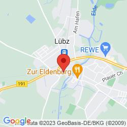 Lübz<br />Mecklenburg-Vorpommern