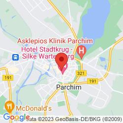 Parchim <br />Mecklenburg-Vorpommern
