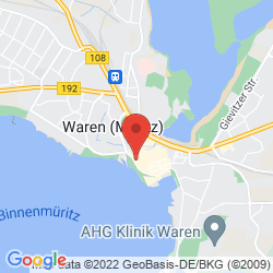 Waren<br />Mecklenburg-Vorpommern
