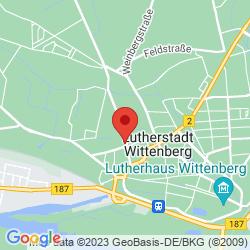 Lutherstadt Wittenberg<br />Sachsen-Anhalt