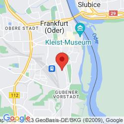 Frankfurt (Oder)<br />Brandenburg