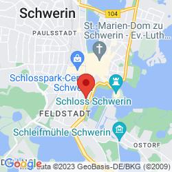 Schwerin<br />Mecklenburg-Vorpommern
