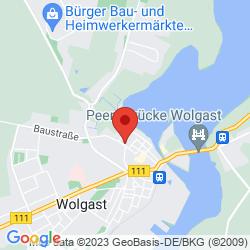 Wolgast<br />Mecklenburg-Vorpommern