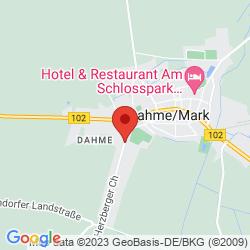 Dahme/Mark<br />Brandenburg