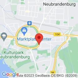 Neubrandenburg<br />Mecklenburg-Vorpommern