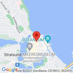 Stralsund<br />Mecklenburg-Vorpommern