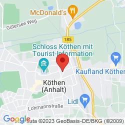 Köthen (Anhalt)<br />Sachsen-Anhalt