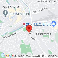 Erfurt<br />Thüringen