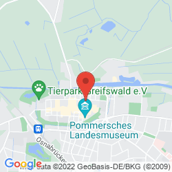 Greifswald<br />Mecklenburg-Vorpommern
