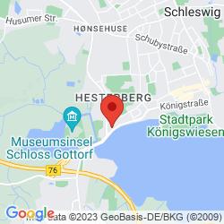 Schleswig<br />Schleswig-Holstein