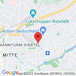 Bielefeld<br />Nordrhein-Westfalen