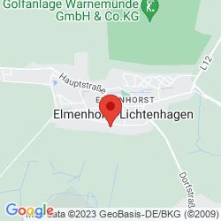 Rostock-Elmenhorst<br />Mecklenburg-Vorpommern
