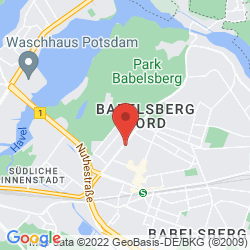 Potsdam<br />Brandenburg