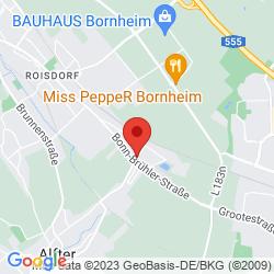 Alfter bei Bonn<br />Nordrhein-Westfalen