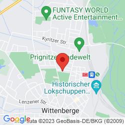 Wittenberge <br />Brandenburg