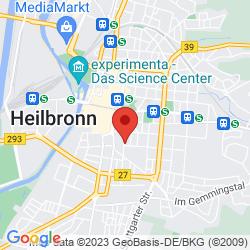 Heilbronn<br />Baden-Württemberg