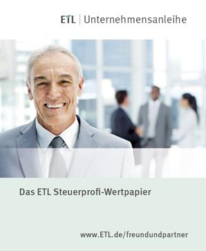 ETL Unternehmensanleihe